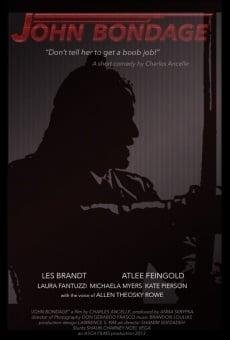 Ver película John Bondage