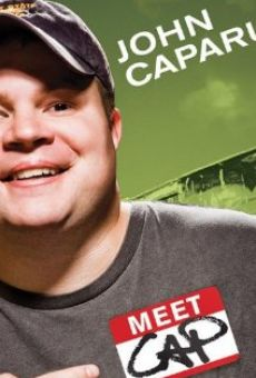 Watch John Caparulo: Meet Cap online stream