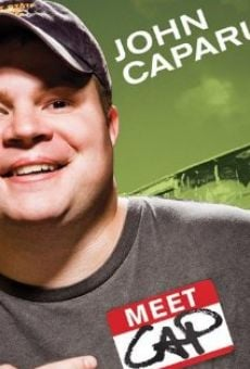 John Caparulo: Meet Cap on-line gratuito