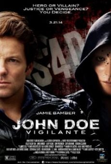 John Doe: Vigilante on-line gratuito
