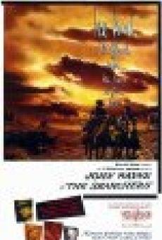Ver película John Ford et Monument Valley