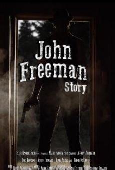 John Freeman Story