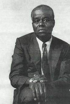 Película: John Henrik Clarke: A Great and Mighty Walk