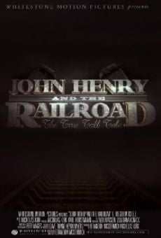 John Henry and the Railroad on-line gratuito