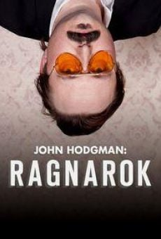 John Hodgman: Ragnarok online