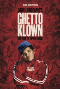 John Leguizamo's Ghetto Klown