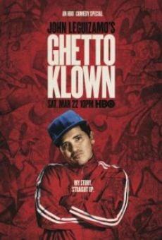 John Leguizamo's Ghetto Klown en ligne gratuit