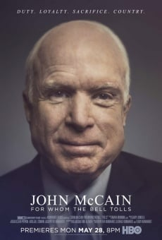 John McCain: For Whom the Bell Tolls on-line gratuito