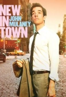 Película: John Mulaney: New in Town