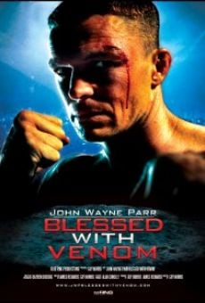 John Wayne Parr: Blessed with Venom online