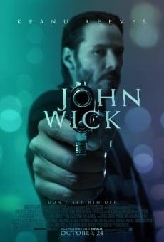 John Wick online