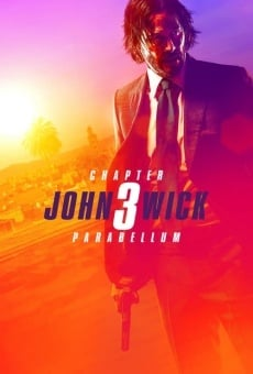 John Wick: Chapter 3 - Parabellum on-line gratuito