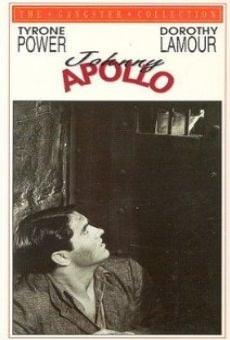 Johnny Apollo en ligne gratuit