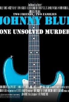 Johnny Blue Online Free