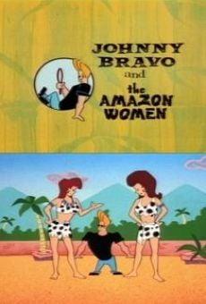 Johnny Bravo and the Amazon Women online