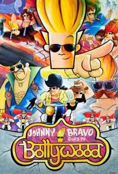 Johnny Bravo va a Bollywood online gratis