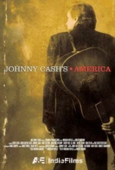 Johnny Cash's America online