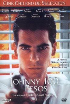 Ver película Johnny cien pesos