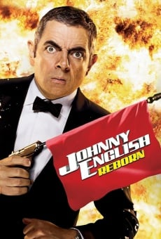Johnny English recargado online
