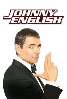 Johnny English online gratis