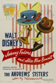 Johnny Fedora and Alice Blue Bonnet online streaming