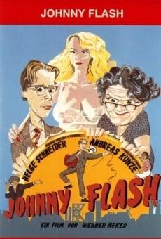 Ver película Johnny Flash