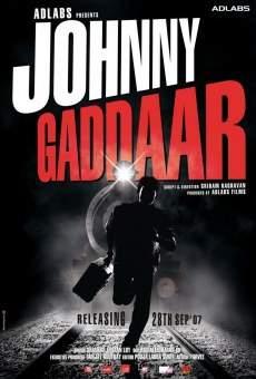 Johnny Gaddaar en ligne gratuit