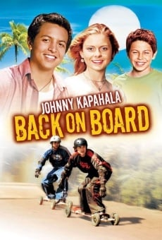 Johnny Kapahala: Back on Board on-line gratuito