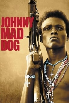 Johnny Mad Dog online