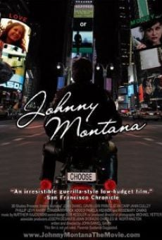Johnny Montana on-line gratuito