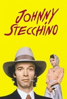 Ver película Johnny Palillo