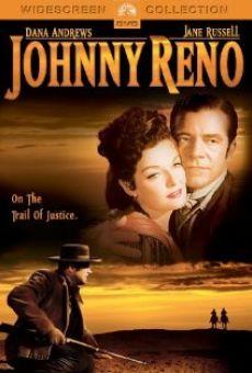 Ver película Johnny Reno