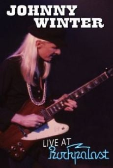 Película: Johnny Winter: Down & Dirty
