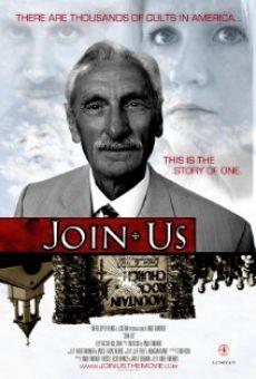 Ver película Join Us