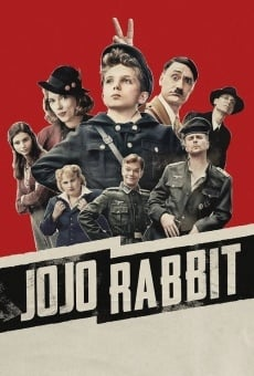Jojo Rabbit on-line gratuito