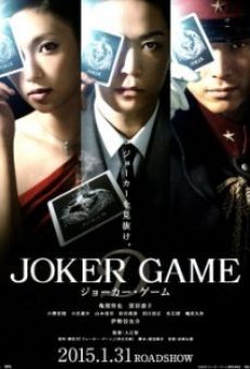 Joker Game on-line gratuito