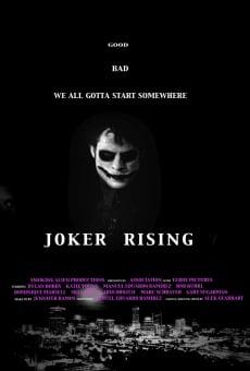 Ver película Joker Rising