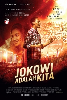 Jokowi Adalah Kita en ligne gratuit