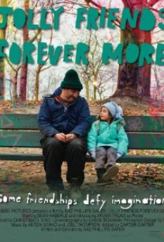 Jolly Friends Forever More
