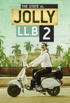 Jolly LLB 2 online streaming