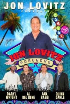 Jon Lovitz Presents online