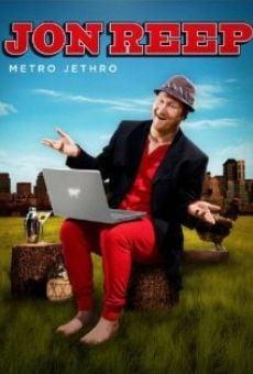 Jon Reep: Metro Jethro on-line gratuito