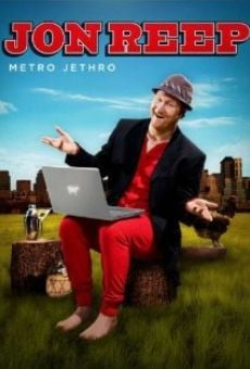 Jon Reep: Metro Jethro online kostenlos