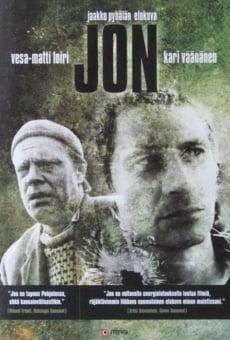 Ver película Jon