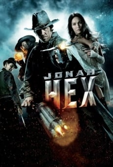Jonah Hex on-line gratuito