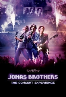 Jonas Brothers: The 3D Concert Experience online