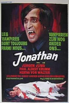 Ver película Jonathan, los vampiros nunca mueren