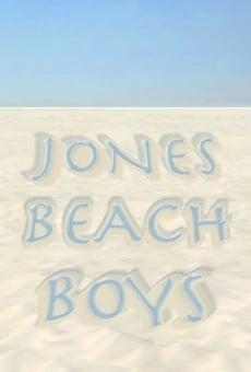 Ver película Jones Beach Boys