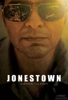 Ver película Jonestown