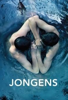Ver película Jongens